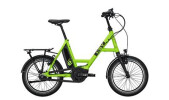 E-Bike i:SY DrivE S8 RT