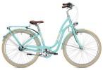 Hollandrad Falter R 4.0 Classic / turquoise