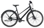 Urban-Bike Falter U 8.0 Trapez / black-silver