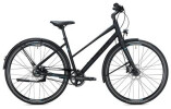 Urban-Bike FALTER U 7.0 Trapez / black-light blue