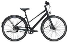 Urban-Bike FALTER U 7.0 Trapez / black-light blue