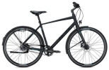 Urban-Bike Falter U 7.0 Herren / black-light blue