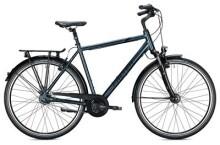 Citybike FALTER C 5.0 Herren / dark blue