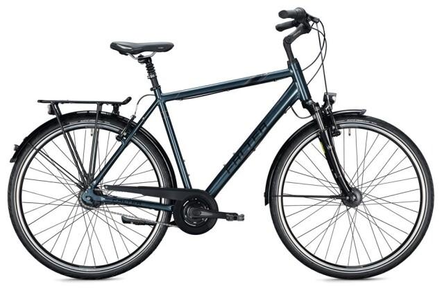 Citybike Falter C 5.0 Herren / dark blue 2020