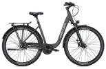 Citybike FALTER C 4.0 PLUS / titanium-blue