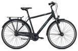 Citybike Falter C 4.0 Herren / black-grey