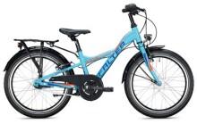 Kinder / Jugend FALTER FX 207 ND Y-Lite / light blue-orange
