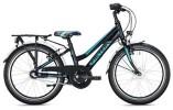 Kinder / Jugend Falter FX 203 ND Trave / dark blue-anthracite