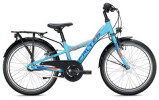 Kinder / Jugend FALTER FX 203 ND Y-Lite / light blue-orange