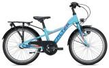 Kinder / Jugend FALTER FX 203 Y-Lite / light blue-orange