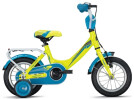 "Kinder / Jugend FALTER FX 100 12"" Wave/ neon yellow-anthracite"
