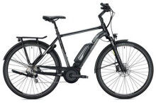 E-Bike Falter E 9.5 KS Herren / black