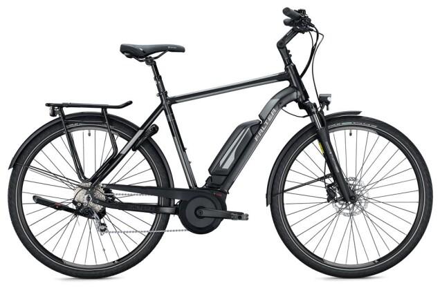 E-Bike FALTER E 9.5 KS Herren / black 2020