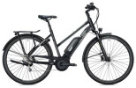 E-Bike Falter E 9.5 KS Trapez / black