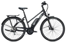 E-Bike Falter E 9.5 KS Trapez / black