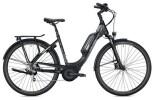 E-Bike FALTER E 9.5 KS Wave / black