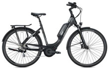 E-Bike Falter E 9.5 KS Wave / black