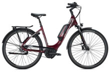 E-Bike Falter E 9.5 FL Wave / bordeaux