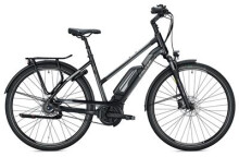 E-Bike Falter E 9.5 RT Trapez / black