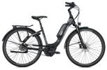 E-Bike FALTER E 9.5 RT Wave / black