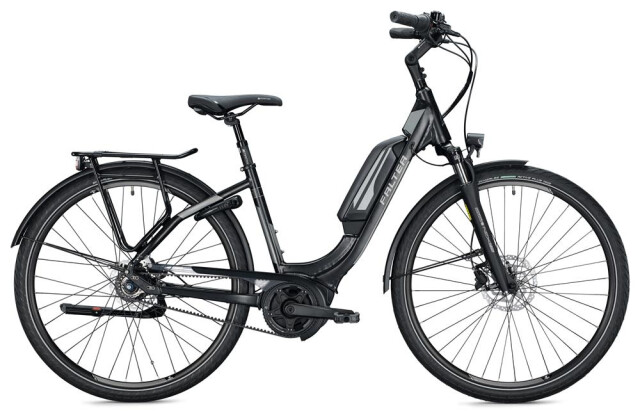 E-Bike FALTER E 9.5 RT Wave / black 2020