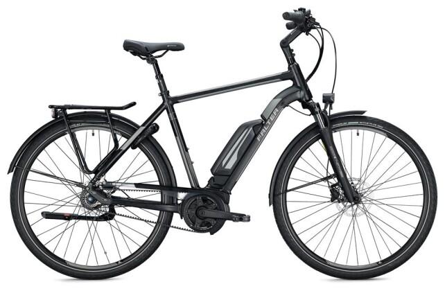 E-Bike FALTER E 9.5 FL Herren / black 2020