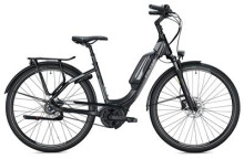 E-Bike Falter E 9.5 FL Wave / black
