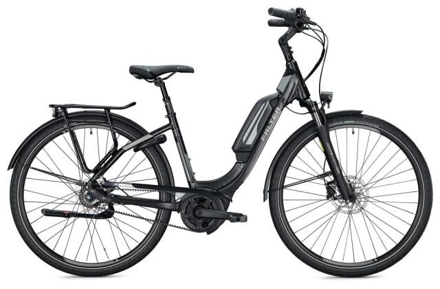 E-Bike Falter E 9.5 FL Wave / black 2020