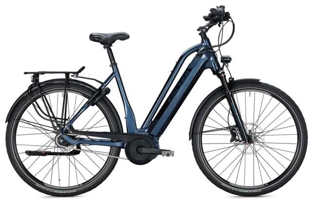 E-Bike Falter E 9.8 RT PLUS / dark blue 2020