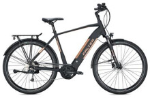 E-Bike Falter E 9.8 KS Herren / black