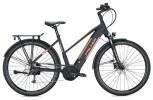 E-Bike Falter E 9.8 KS Trapez / black