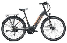 E-Bike Falter E 9.8 KS Wave / black