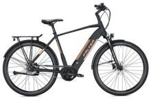 E-Bike FALTER E 9.8 FL Herren / black