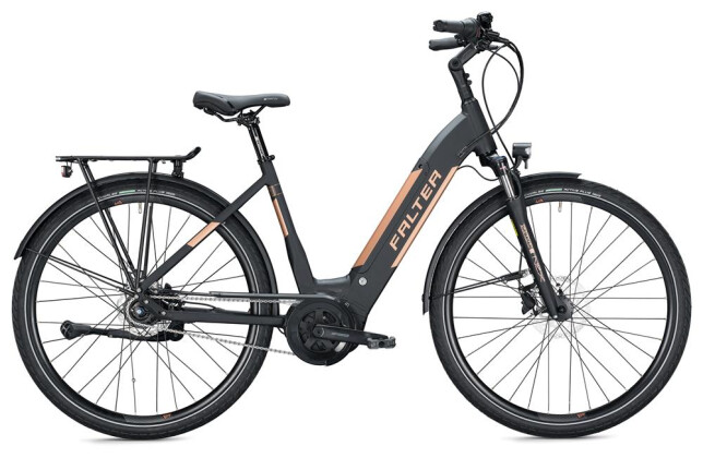 E-Bike Falter E 9.8 FL Wave / black 2020