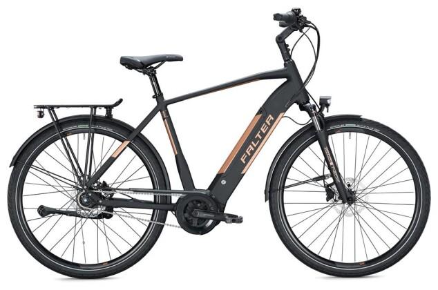 E-Bike Falter E 9.8 RT Herren / black 2020
