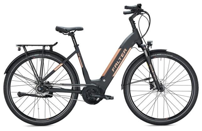 E-Bike FALTER E 9.8 RT Wave / black 2020