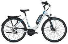 E-Bike Falter E 9.0 FL 500 Wave / white