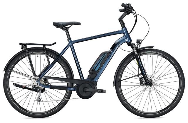 E-Bike FALTER E 9.0 KS 500 Herren / dark blue-black 2020