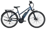 E-Bike FALTER E 9.0 KS 500 Trapez / dark blue-black