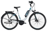E-Bike FALTER E 9.0 FL 400 Wave / white