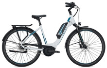 E-Bike Falter E 9.0 RT 400 Wave / white