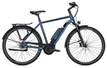 E-Bike Falter E 9.0 RT 500 Herren / dark blue-black
