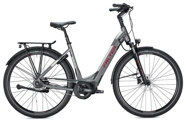 E-Bike FALTER E 8.8 RT Wave / grey-silver 2020
