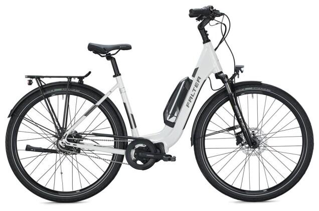 E-Bike Falter E 8.2 FL 500 / grey 2020
