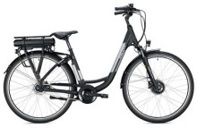 E-Bike FALTER E 4.0 RT / black