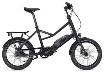 E-Bike Falter E COMPACT 1.0 / black-grey