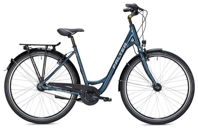 Citybike Falter C 3.0 Wave 2020