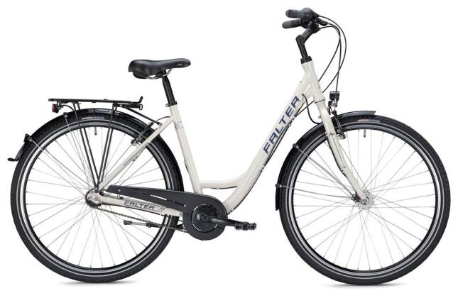 Citybike Falter C 2.0 / cream 2020