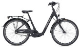 Citybike Falter C 2.0 Comfort /black