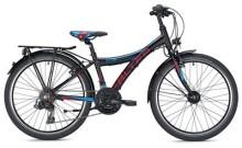 Kinder / Jugend FALTER FX 421 PRO Y-Typ / black-blue